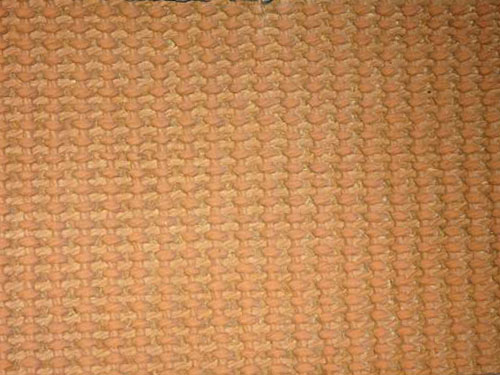 绿色丁青橡胶花纹橡胶带